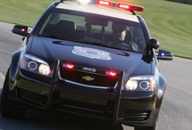 Protecting and Serving / by Auto Alliance