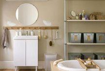 For the Bathroom / by Tanvi Desai