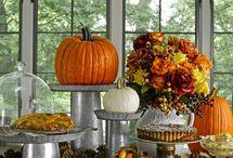 Thanksgiving! / by Celia Rachel