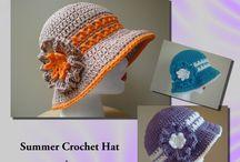 crochet / by Brandy Rice