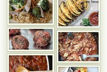 Foodalicious $5 Dinners / Love the 5 Dollar Dinner website. These are a few of my faves! / by Dawn Craig