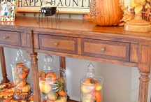 Halloween and Fall / by Renee Francis