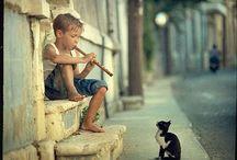 Little Ones / by Sherri Romero