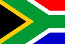 South African Products / Products sold on the South Africa Market on behalf of Soul of Africa. / by Soul of Africa