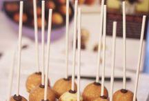 Cakepops / by Ashley Carlock