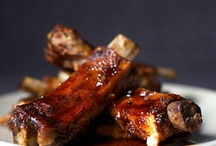 Ribs Galore / by VA Lamb & Meats