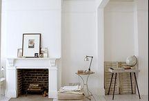 Living room / by Razmataz Market