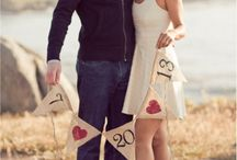 Wedding photography ideas / by Tiana Tontsch