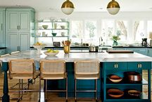 Kitchen / by Mar Espanol