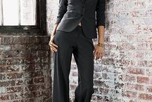 Women's Business Fashion / Women's business clothes. Casual and formal business attire. / by Paul DiNardo