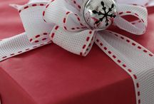Gift wrapping ideas / by Dalton Massa