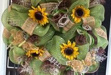 Wreaths / by Kim Suski-Laird