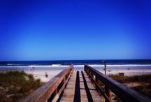 Coastal living / by Karen Dugan