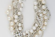 Pearls  / by Perlita Dominguez