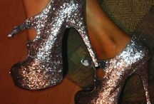 shoes / by April Garnica Hall