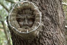 Woodcarving  / by Lori Pengelley
