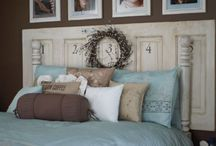 New Home Pins / by Tammy Gray