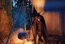Halloween Ideas / by David Sundy