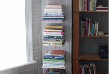 Home Shelving / by Dawn Lent