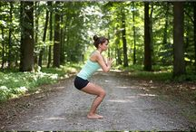 yoga / by Beth Hicks