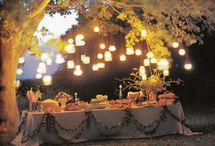 Outdoor Ideas / by Claudia Magdaleno