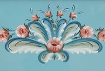 Decorative Painting / by Nell K.