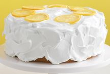 Eat...Citrus Cake / by Heather Duff
