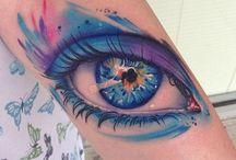 Tattoos / by Nicole Popma