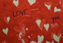 Love / by Emma Major