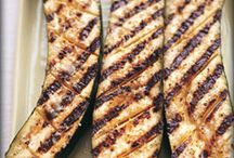 Grilled Vegetable Recipes / by Blue Rhino