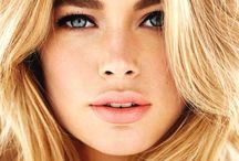 hair + makeup / by Jennifer Williams | Boudoir Photography Studio