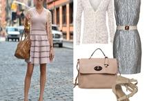 Fashion Inspiration!   / by Emily Fleck
