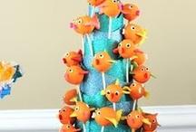 Gianna's 3rd Birthday / by Karen Albritton
