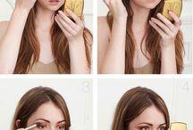 make up / by Ana Valencia