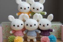Crochet / by Patricia Saisho
