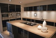 Modern Kitchens / by J Gallardo