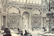 Art Nouveau / by Kary Clemons
