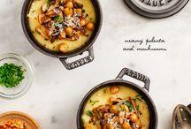 Dinners / by Cortney Zotti