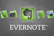 "Evernote Resource Guide / Evernote tips, tricks, guides, apps, e-books and more - a curated list of resources from Evernote for Genealogy Boot Camp to help you get the most out of Evernote - an amazing ""virtual assistant"" application / by GeneaBloggers"