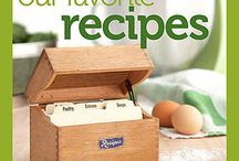 diabetic recipes / by Christy Haag