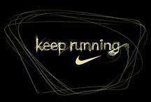 Running / by Tara Curtis