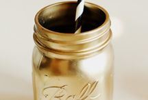 Mason Jars / by Ode to Inspiration