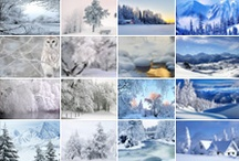 Winter Destinations / Welcome to Skyscanner's winter! Whether it's snow or sun you're after, check out our ideas for a winter getaway and re-pin your favourite photos. Let's see which of the four seasons is the most popular! / by Skyscanner