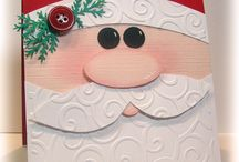 Cards - Christmas / by Teresa McLellan