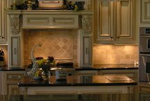 Kitchen / by LeAnn Hodges