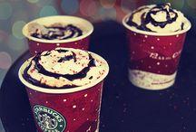 Starbucks Time / by Sandra Chiappa