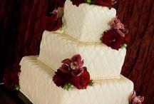 Wedding! - Cake / by Nicole K.