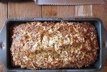 Recipes - Breads (sweet) / by Dinah Stoffregen