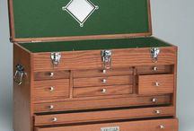Shop Essentials: Storage / Want more out of your shop but don't know where to start? Look here for some ideas! / by Woodcraft