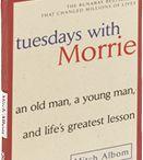 Books Worth Reading / by Adria Higginson